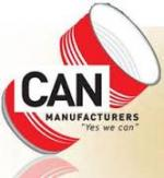 Can Manufacturers