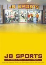 JB Sports Group